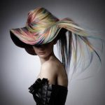 VIVIENNE MACKINDER </br> Kolekcija Kaleidoscope