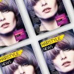 Predstavljamo 32. izdanje Hairstyle News časopisa!