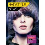 Hairstyle News | broj 32 <br> jesen/zima 2018/2019