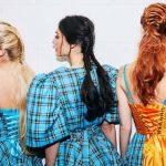 Patrick Cameron, majstor stiliziranja duge kose predstavlja kolekciju Heritage