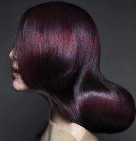 RUSH HAIR </br> Kolekcija σκιά