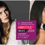 Brasil Cacau & Fashion Hair Milano SS19: Hairstyle News 2019