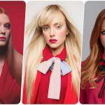 Izbrani slovenski frizerji na odru s svetovno elito frizerskih strokovnjakov na Hairstyle Newsu