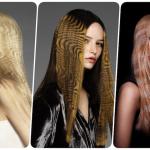 Davines predstavlja Imprinting, kolorističku tehniku za stvaranje grafičkih uzoraka na kosi