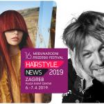 5 minuta s Francescom Maria Ferrijem: Hairstyle News 2019