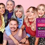 5 minuta s Denisom Shefelom i Marinom Ivanković: Hairstyle News 2019