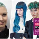 Kreativne i jednostavne tehnike bojanja kose jarkim tonovima sa Ashleigh Hodges, Matrix ambasadoricom