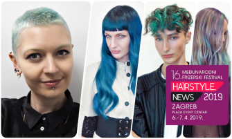 Hairstyle News festival