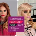5 minuta sa Stevom Pavlovićem: Hairstyle News 2019