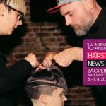 5 minuta sa ZGAT akademijom: Hairstyle News 2019