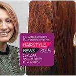 """""""Imajte kosu koju volite!"""": Keratherapy na Hairstyle Newsu 2019"""