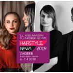 5 minuta s Nikolom Blažinčićem: Hairstyle News 2019