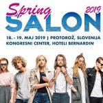 Sve je spremno za Spring Salon, premijerno izdanje novog frizerskog događanja u Portorožu!