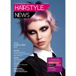 Hairstyle News | broj 33 <br> proljeće/ljeto 2019