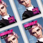 Predstavljamo 33. izdanje Hairstyle News časopisa!