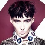 JAMIE STEVENS <br> British Hairdressing Awards 2018
