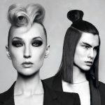 ROBERT MASCIAVE <br> British Hairdressing Awards 2018