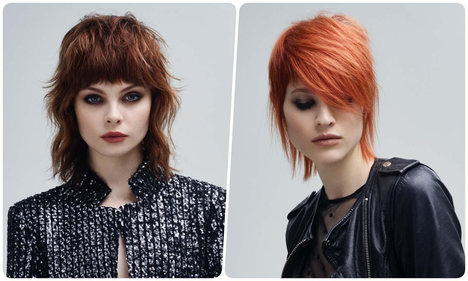 Trendovi frizura sa šiškama