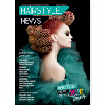 Hairstyle News | broj 34 <br> jesen/zima 2019/2020