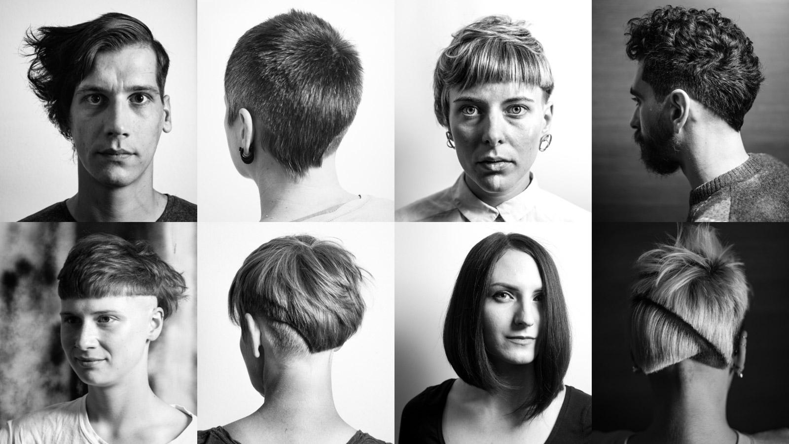 Izbor frizura Matthewa Jastrzemskog