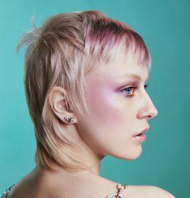 MAHOGANY HAIR </br> Kolekcija Glam Pop