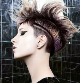 ROYALS HAIR </br> Kolekcija Illusion