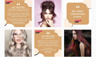 Mi frizeri - Citati vlasnika frizerskih salona na Instagramu