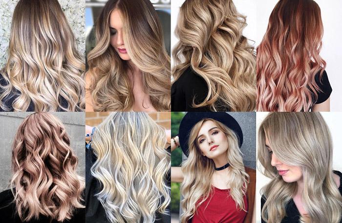 Strong Blond webinar - Predivni blond balayage modeli