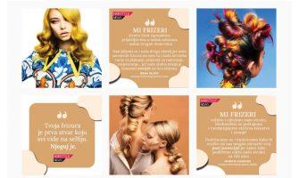 Mi frizeri - Citati vlasnika frizerskih salona na Instagramu 2