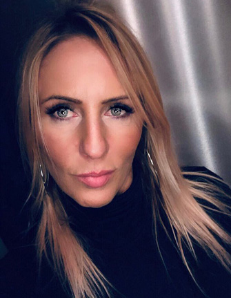 Tina Mašić za Hairstyle News