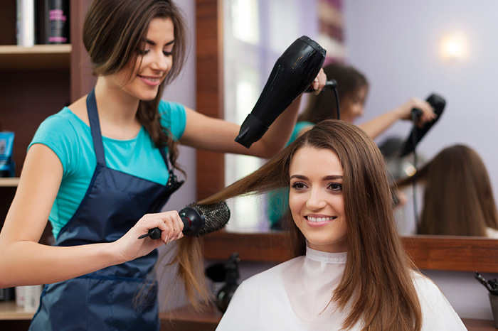 HOK - relicenciranje za frizere