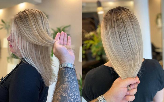 Prominent Hair edukacija - Hair Vision