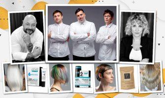 Prominent Hair edukacija - Fringe & Hair Vision