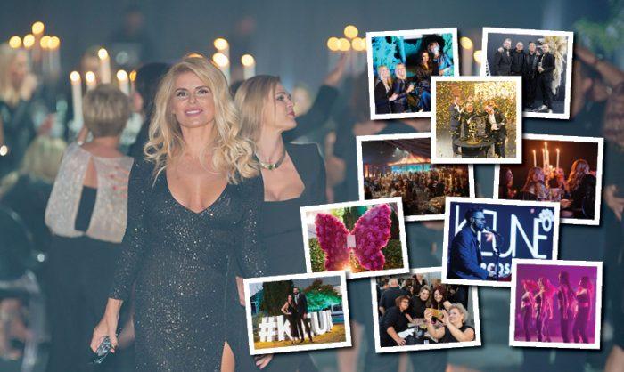 Keune Adriatic - proslava 30 godina postojanja u Hrvatskoj